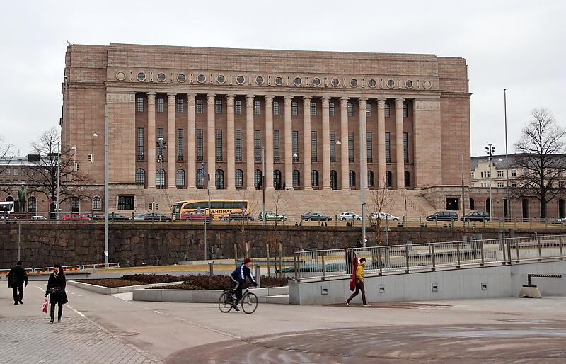 Финляндия ограничивает иностранцам возможность владеть недвижимостью