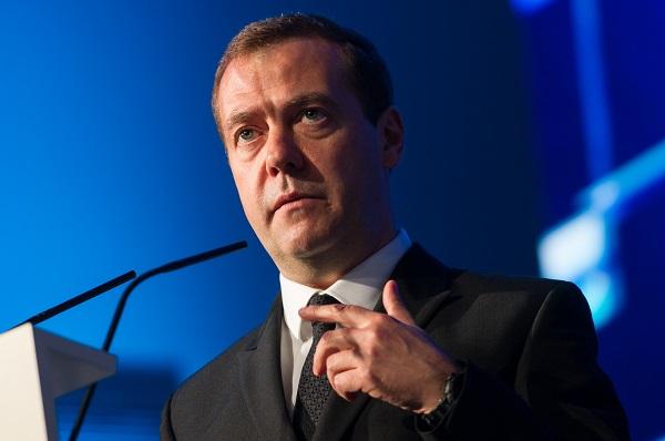 СМИ: Медведев посетит ХМАО с официальным визитом