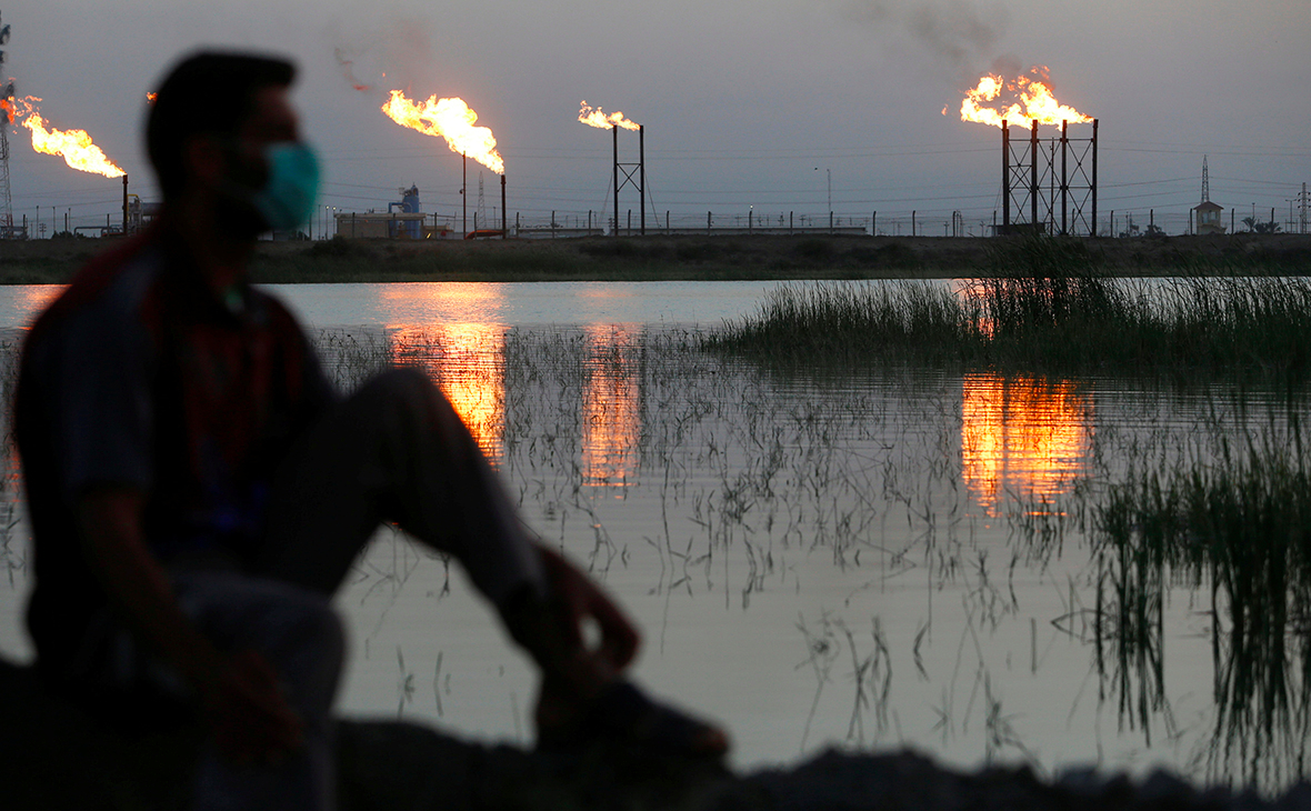 Reuters узнал о договоренности Москвы и Эр-Рияда по новой нефтяной сделке photo