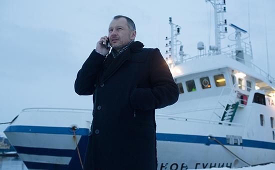 Рыбный король: подлинная история нового российского миллиардера