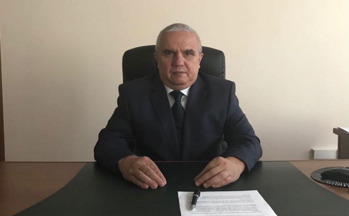Руководителем «Башавтотранса» назначен Разим Махиянов