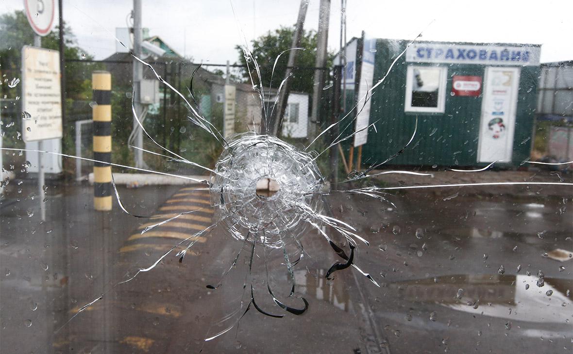 Пробравшийся в Россию украинец с ртутью устроил перестрелку на границе
