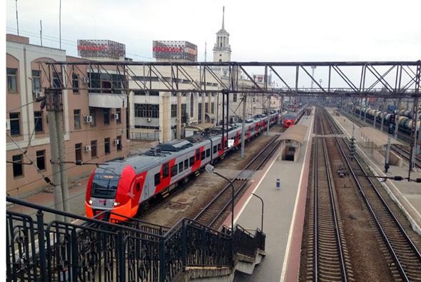 Договор с РЖД позволит Краснодару решить часть транспортных проблем