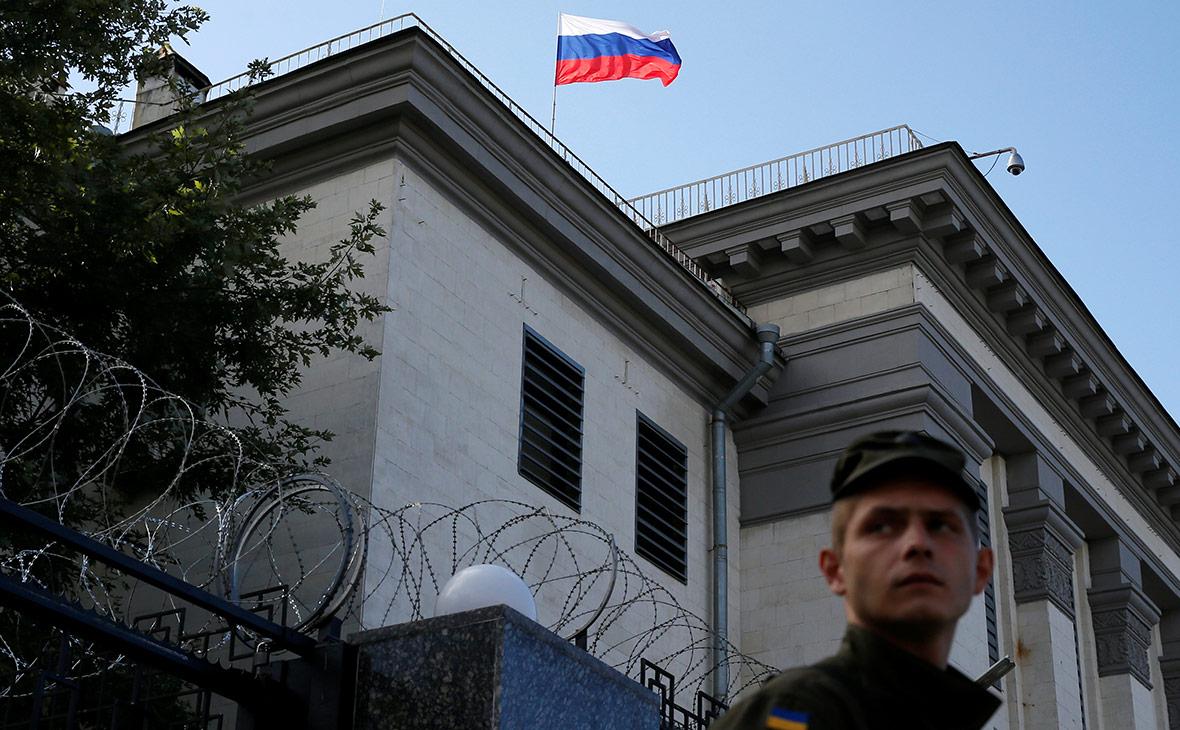 Москва увидела в действиях Киева попытку «отыграться» за Крым
