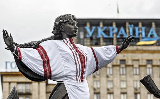 От Украины потребовали $325 млн наобеспечение поспору сРоссией