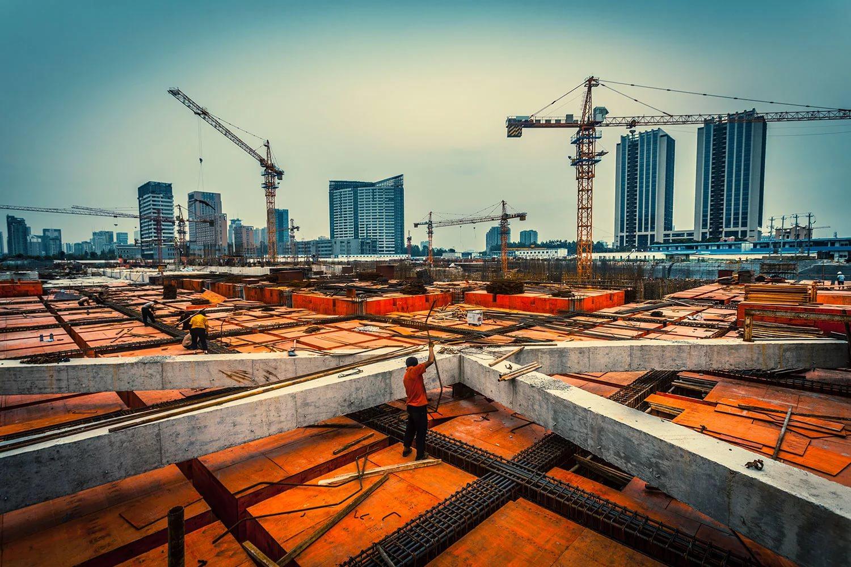 Татарстан стал первым регионом в РФ, построив 1,5 млн кв. метров жилья