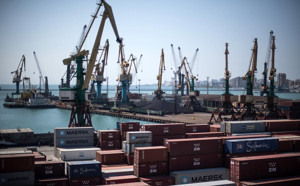 «Транснефть» заявила о переговорах о продаже НМТП после ареста Магомедова