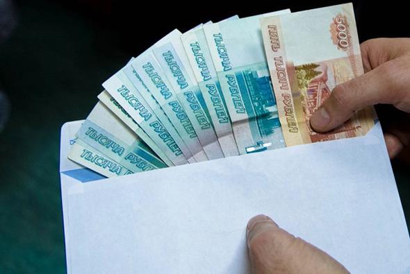 Двух руководителей МВД на Кубани и в Адыгее подозревают во взяточничестве