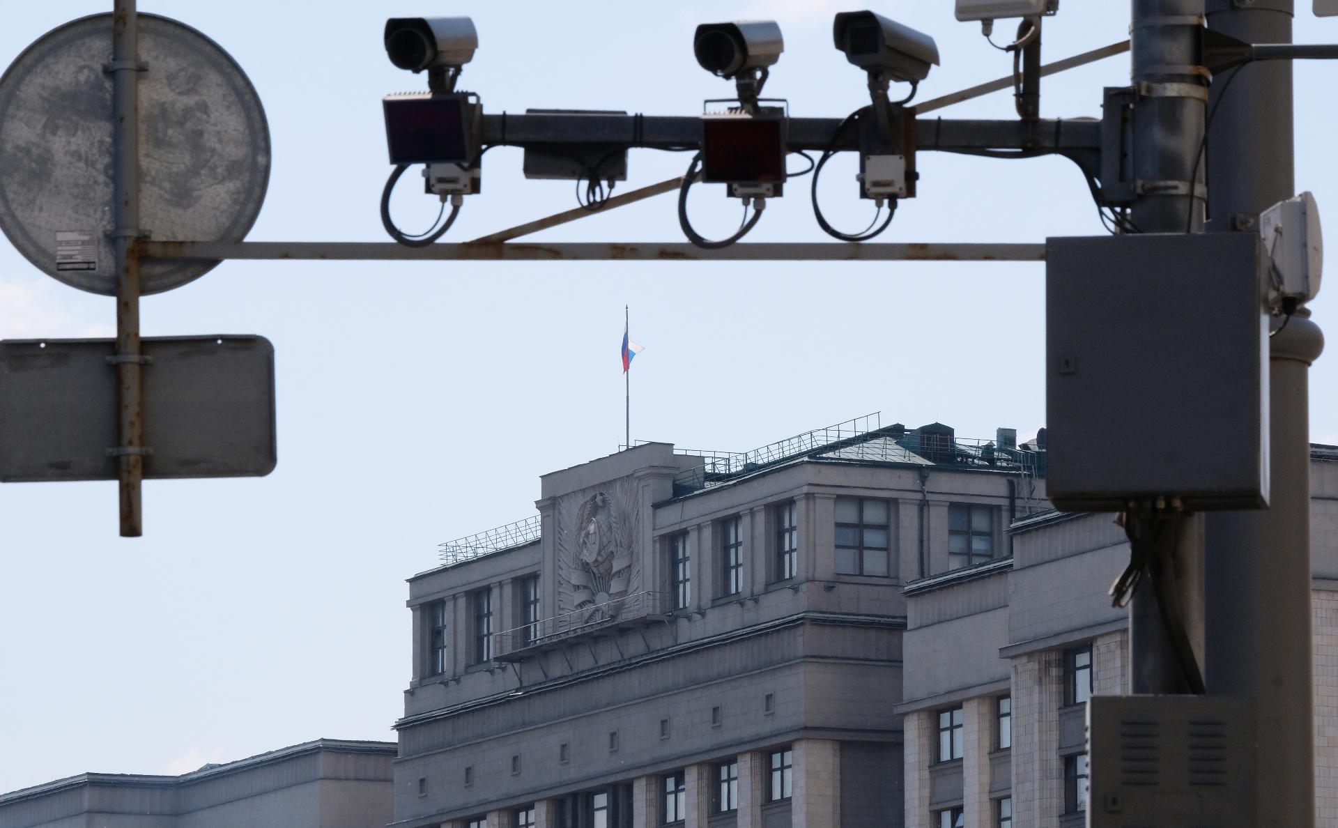 МВД не удалось запустить систему проверки ОСАГО с помощью дорожных камер photo