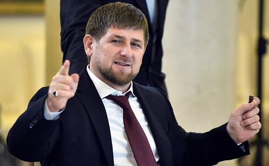 «Дождь» рассказал онедвижимости родни иокружения Кадырова вМоскве