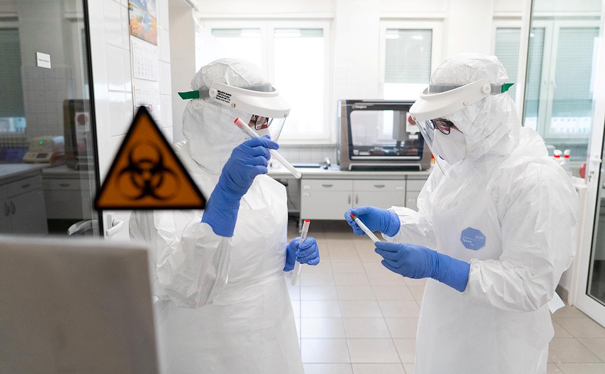 ВОЗ сообщила о начале первых испытаний вакцины против коронавируса