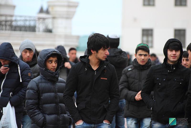 Почти половина учителей Татарстана негативно относится к детям-мигрантам