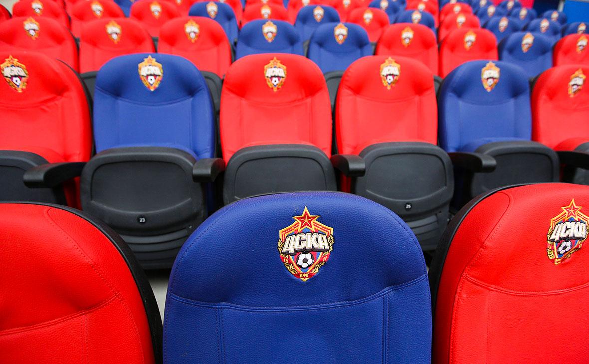 «Россети» ответили на сообщения о покупке акций ЦСКА