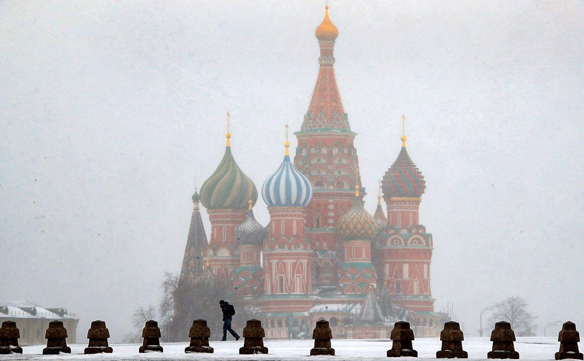 В России за сутки заразились новым коронавирусом 440 человек