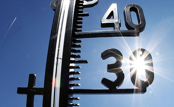 Похолодание в Краснодарском крае не ожидается до конца сентября