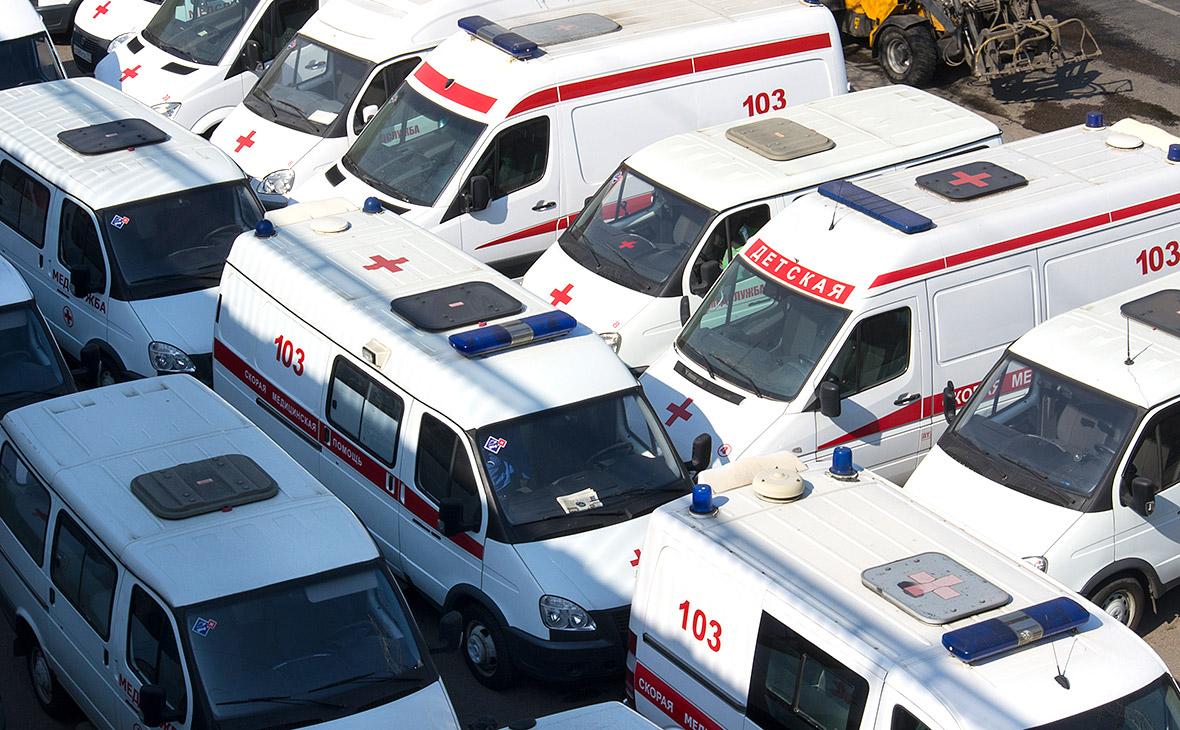 Принявшая вызов актеру Марьянову диспетчер скорой лишилась работы