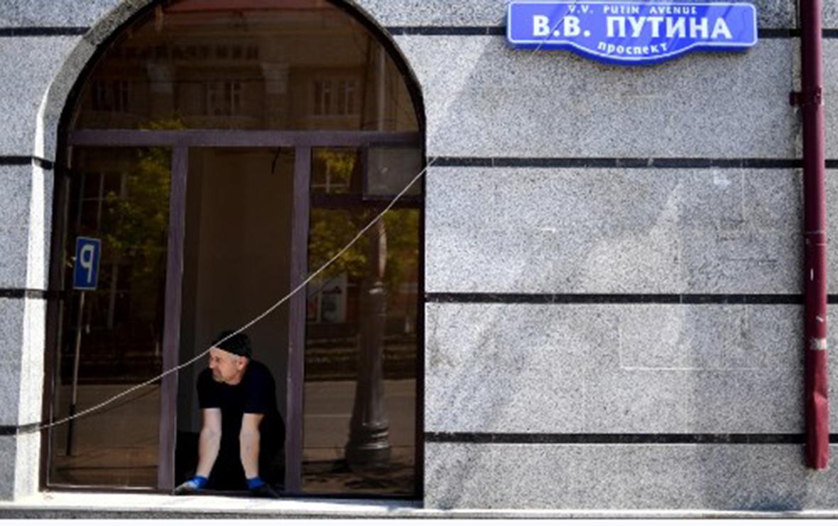 «Новая газета» сообщила о принудительной «акции покаяния» в Грозном