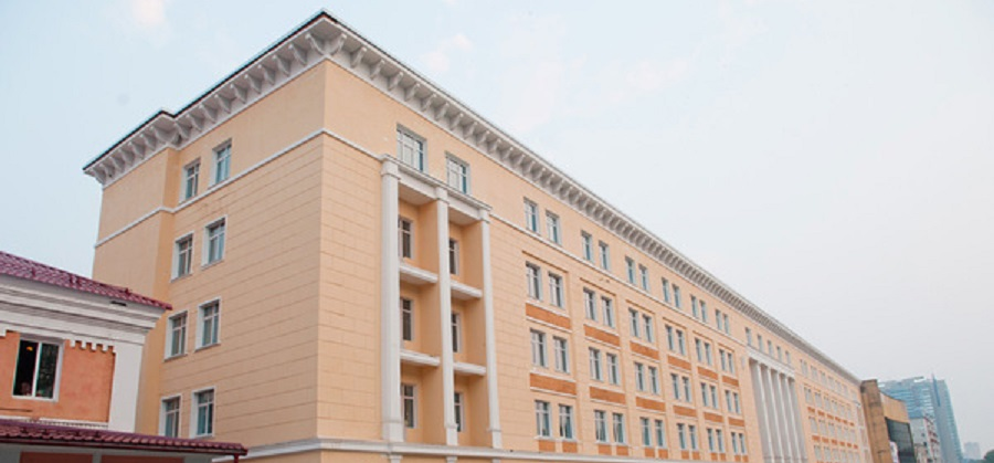 В Перми могут появиться отели класса люкс