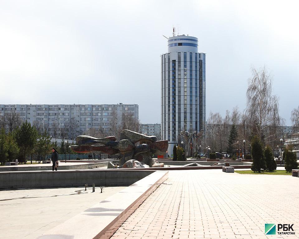 Набережные Челны ждут от жителей уплаты 116 млн рублей налогов
