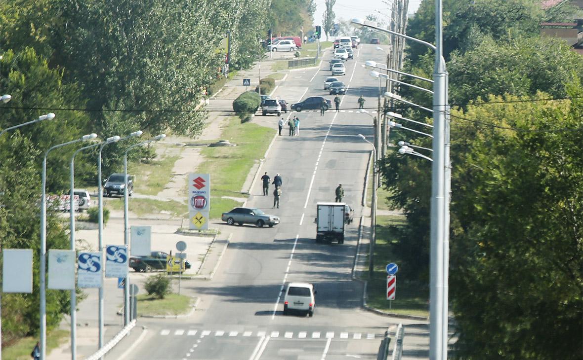Министр ДНР назвал покушение на себя «терактом»
