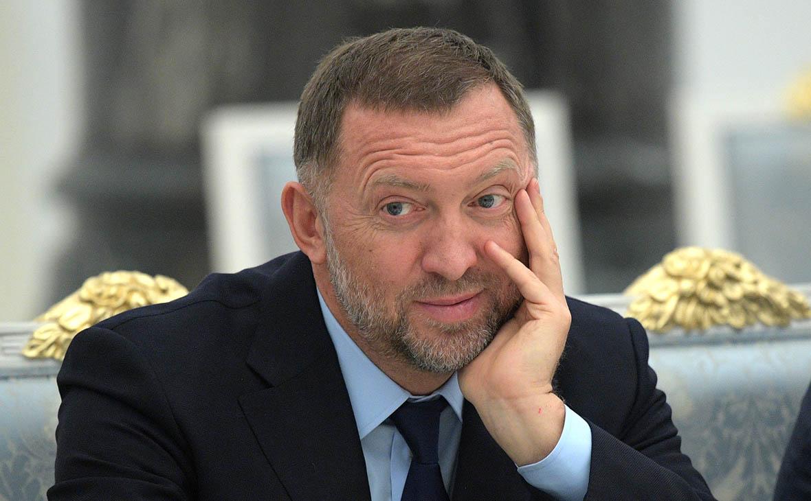 Олег Дерипаска получит контроль в UC Rusal