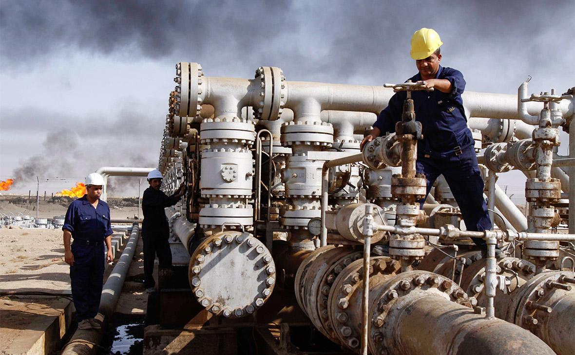 Ирак назвал сделку «Роснефти» с властями Иракского Курдистана незаконной
