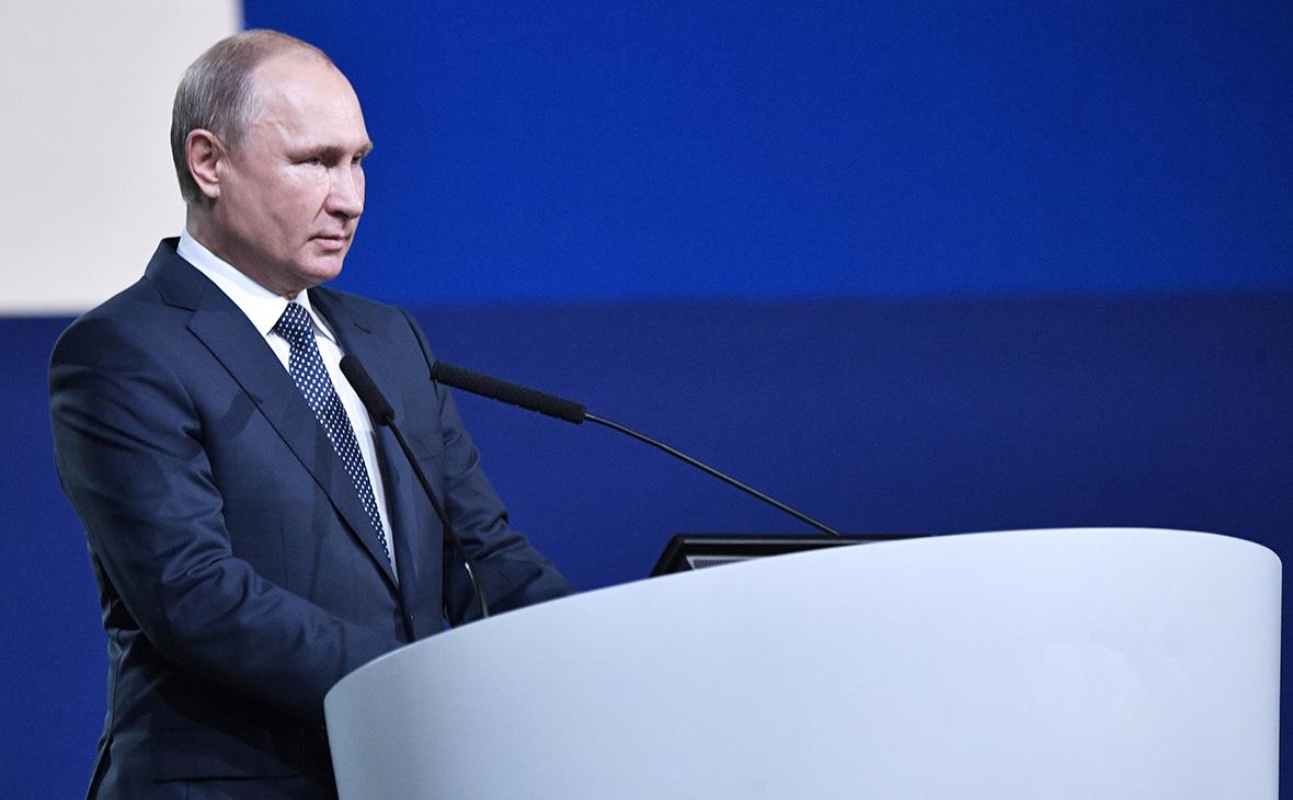 Кремль призвал не обращаться к Путину по реформе пенсий раньше времени