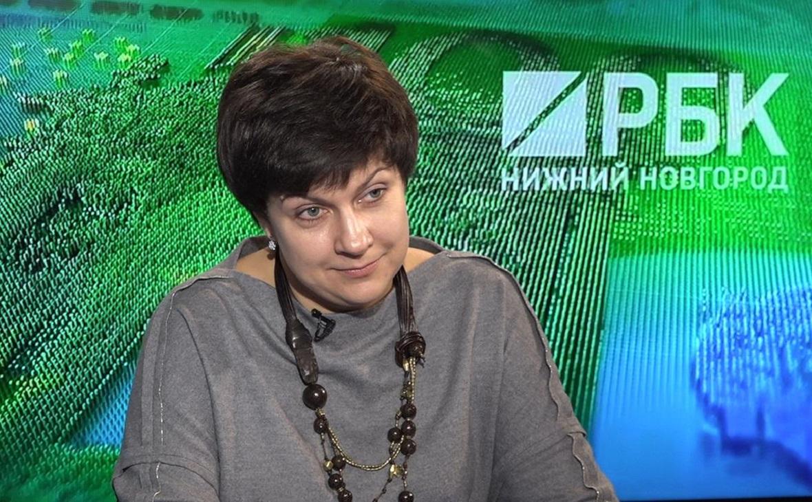 """Валерия Касамара: """"Мне надоело во всём винить государство"""""""