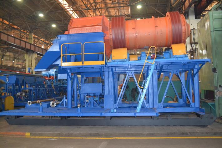 Машзавод «Труд» ведет переговоры о поставке оборудования в ЮАР