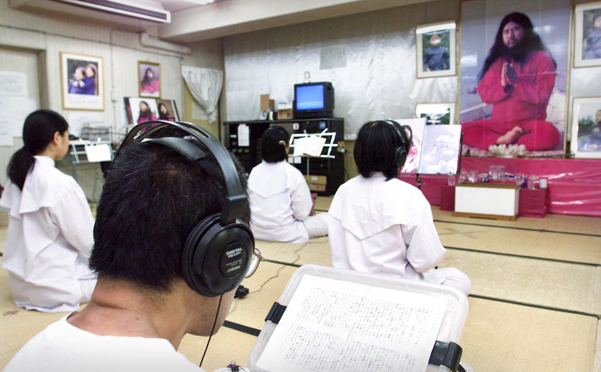 Верховный суд Японии поставил точку в деле «Аум Синрикё»