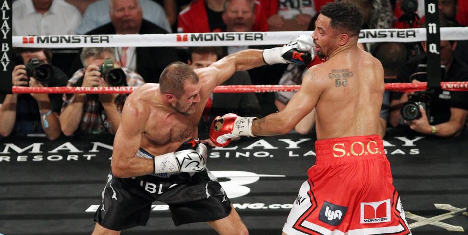Победивший Сергея Ковалева в чемпионском бою боксер завершил карьеру