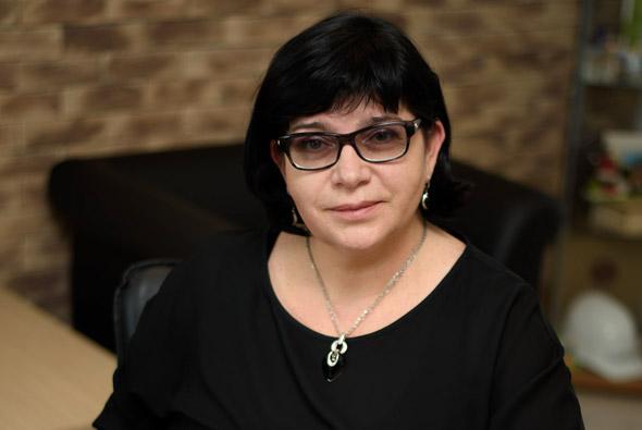 Елена Тельнова: О новых тенденциях развития отраслевых выставок в АПК