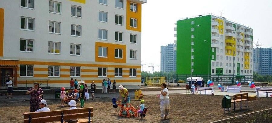 Пермские девелоперы не захотели строить в «Любимове» за ₽1,4 млрд
