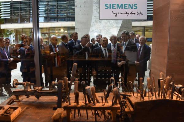 Siemens передаст Татарстану ИТ-продукты для образования на 1 млн евро