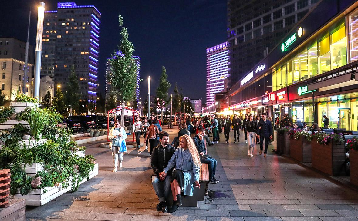 «Моя улица» вызвала рост арендных ставок в центре Москвы