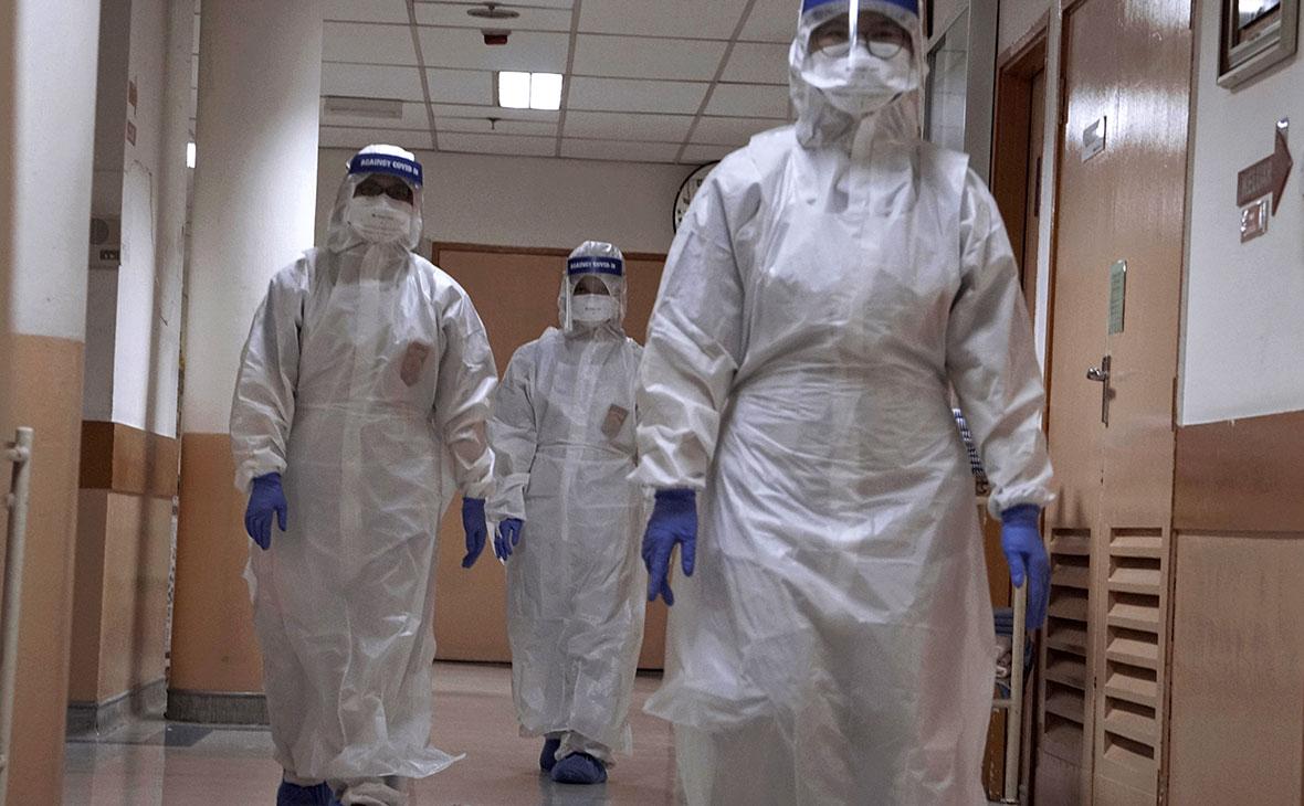 В ВОЗ приостановили испытания препарата от малярии против коронавируса