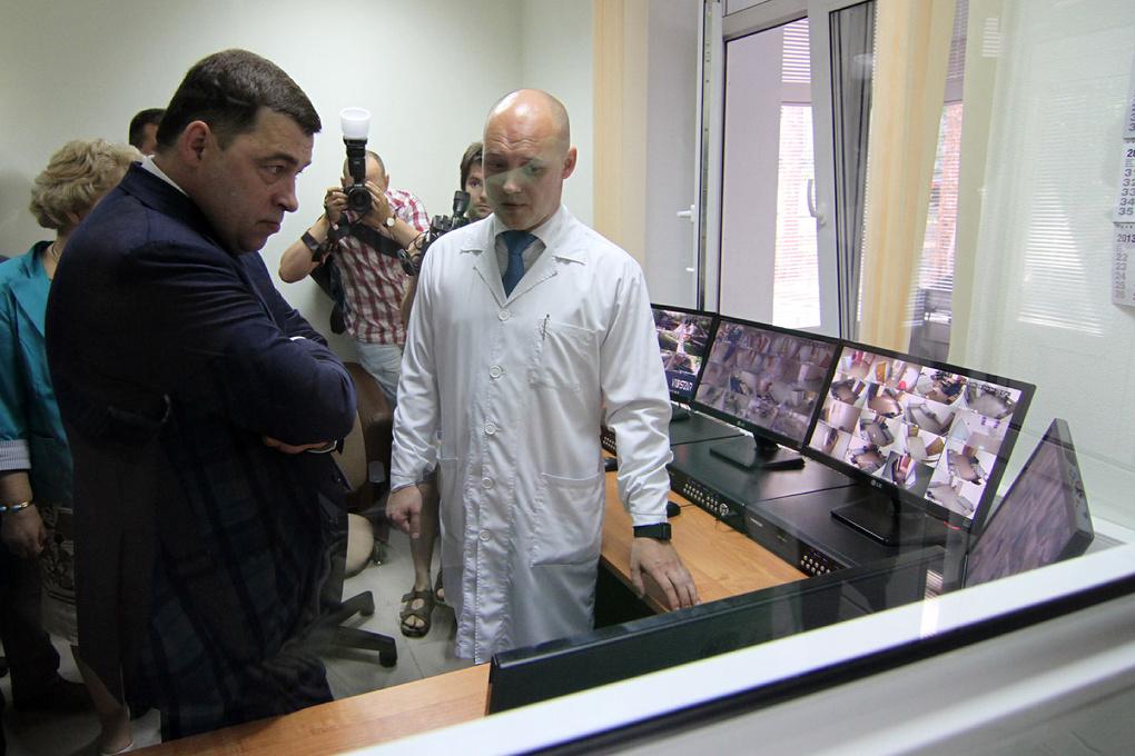 Сотрудников опасных предприятий на Урале проверят на скрытый алкоголизм