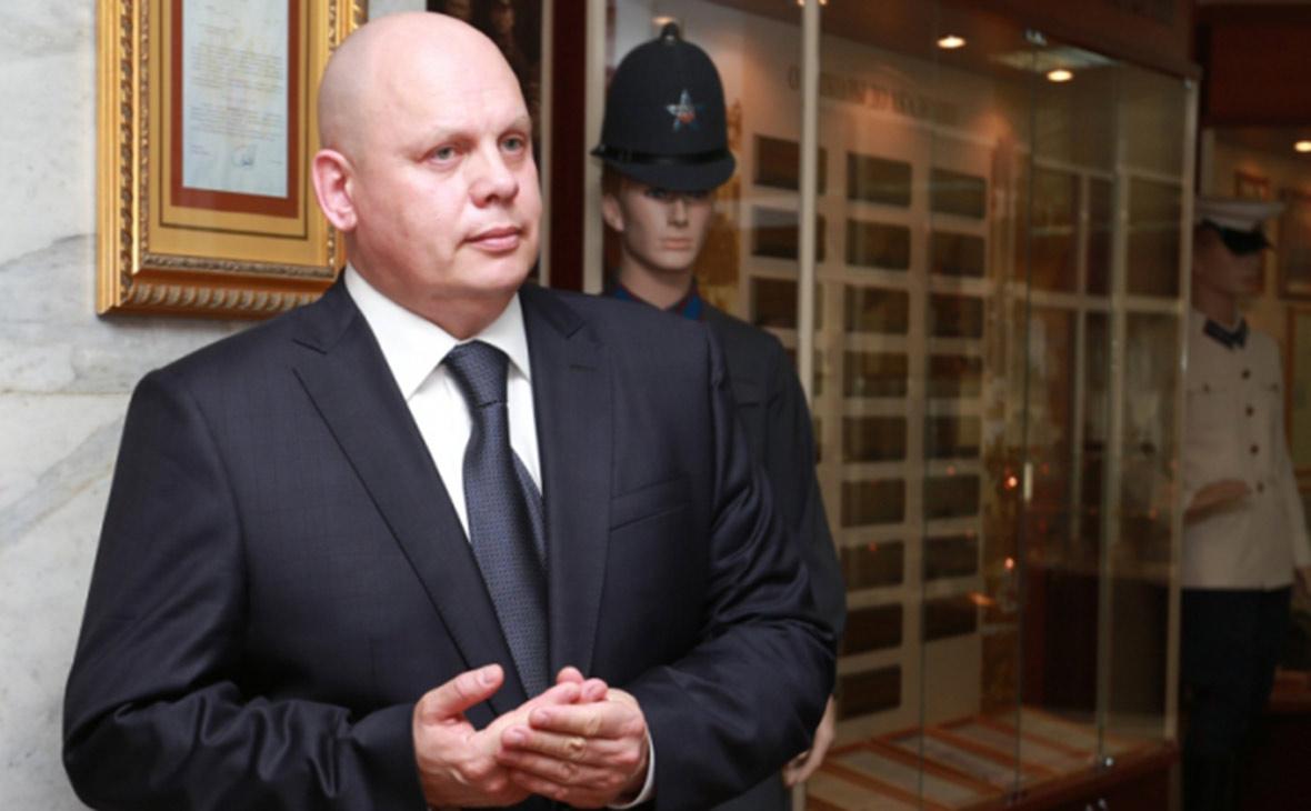 СМИ узнали о «вопросах» к замглавы МВД по делу о злоупотреблениях в НПО