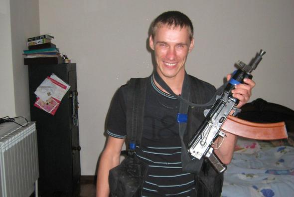 СМИ: В результате обстрела  в Сирии погиб житель Краснодарского края