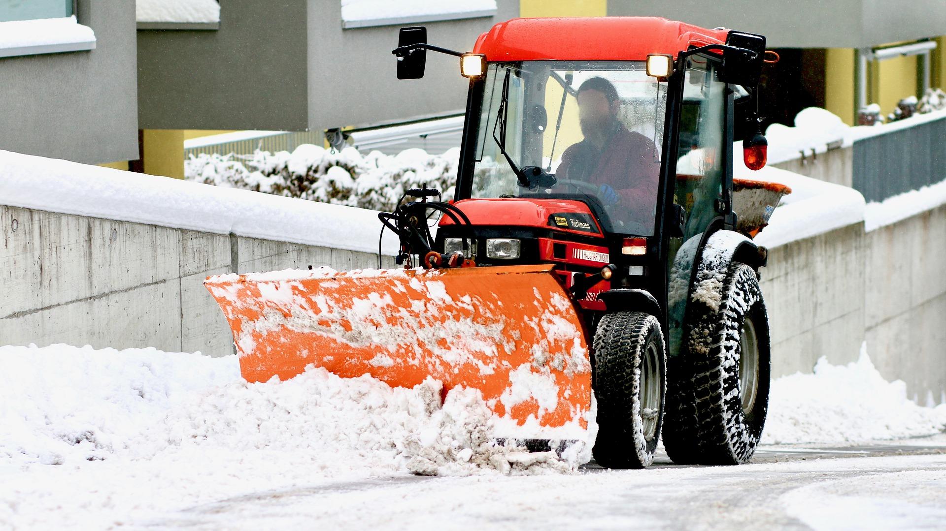 Зачем Новосибирску новые снегоплавильные станции