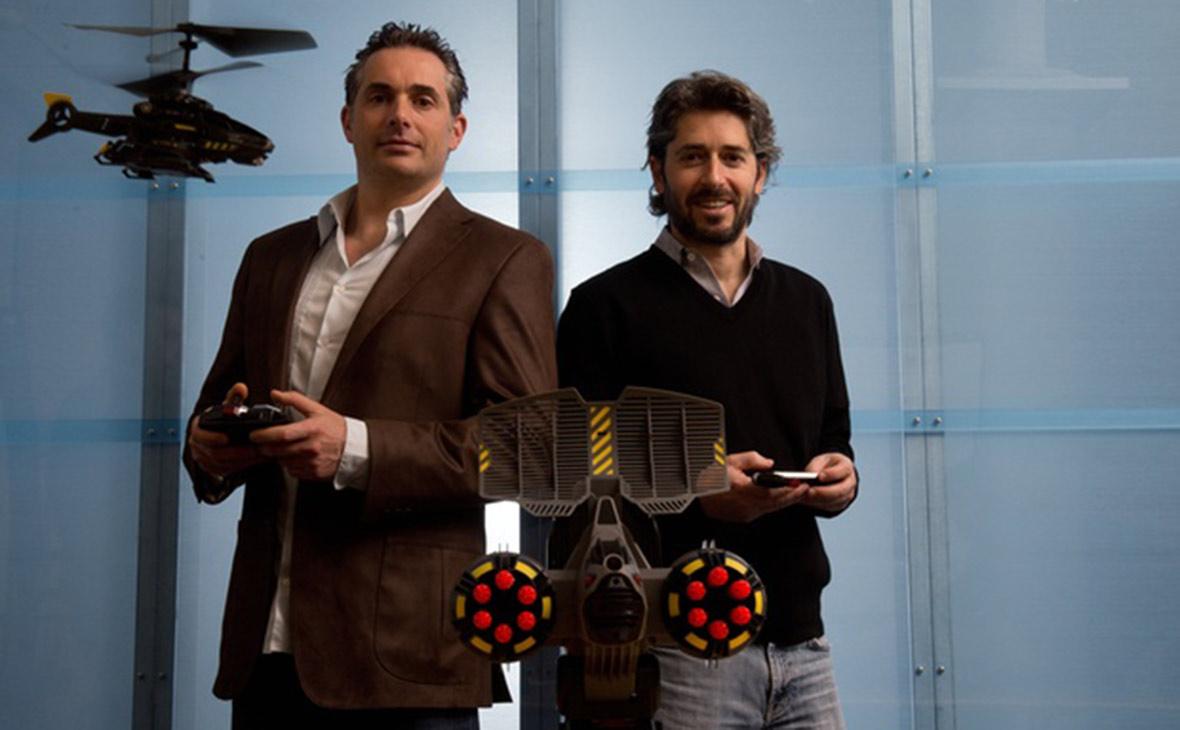 Двое из яйца: как необычные игрушки принесли миллиарды