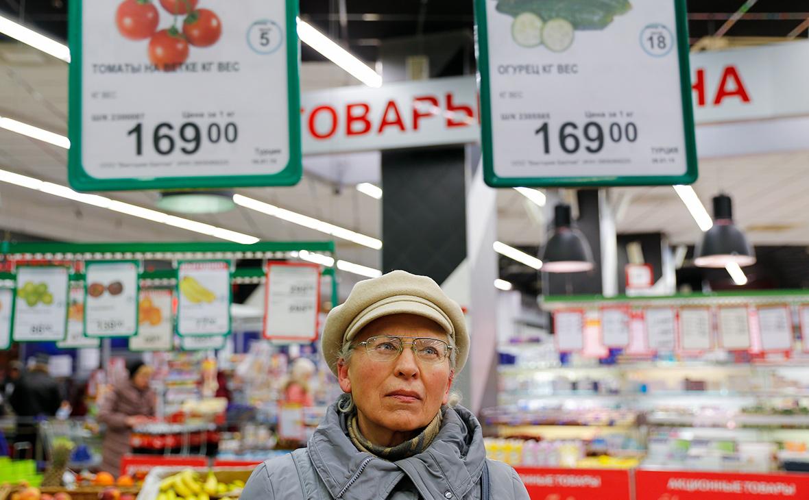 Инфляция на Кубани: в ноябре подорожали водка и баня, подешевела Греция