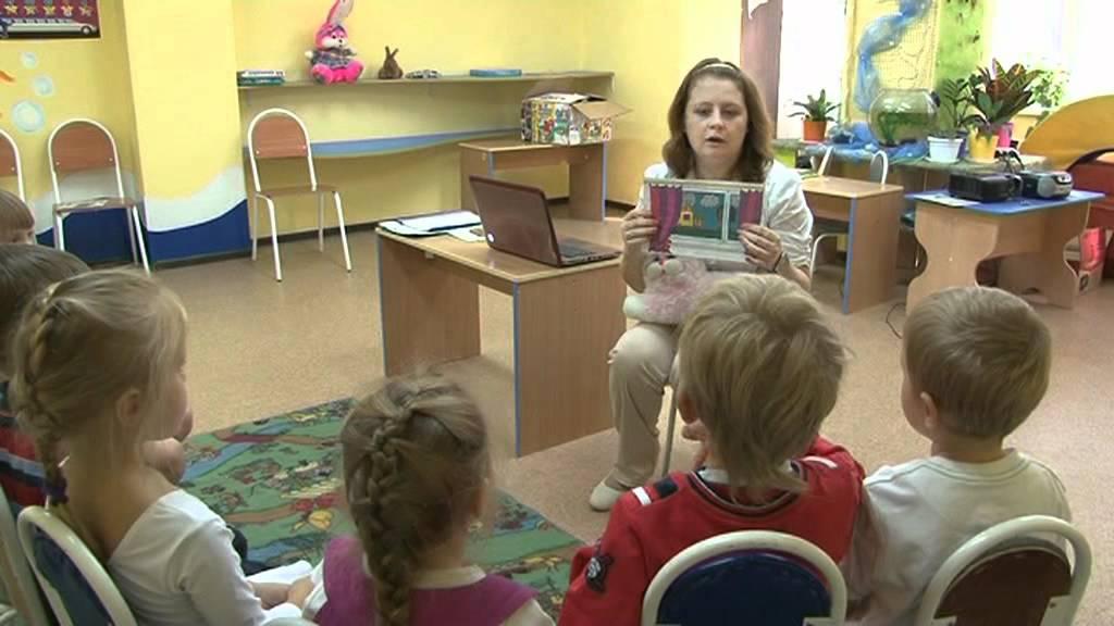Минобрнауки Татарстана спросит согласие на обучение татарскому в детсадах