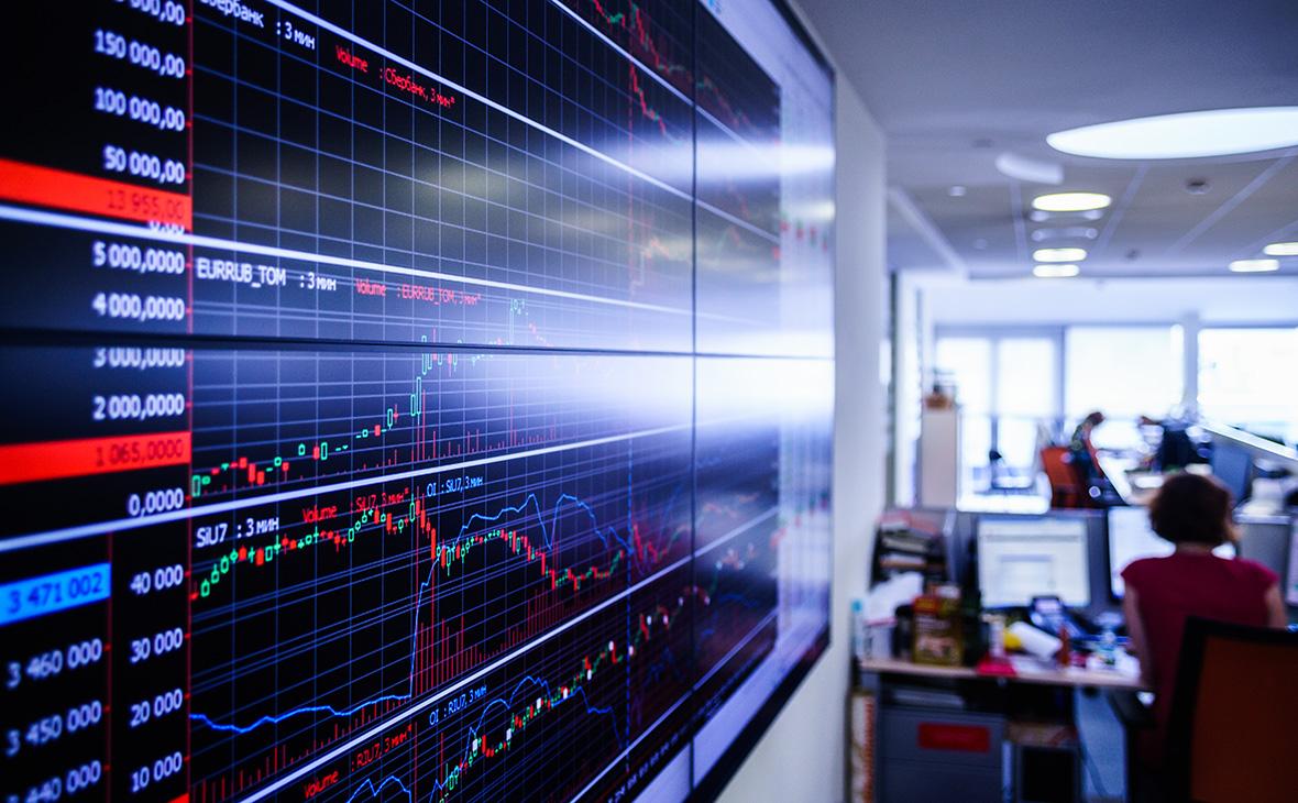 Акции UC Rusal достигли исторического максимума на бирже в Москве