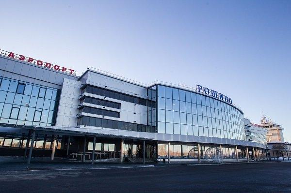 В тюменском «Рощино» появится современный отель