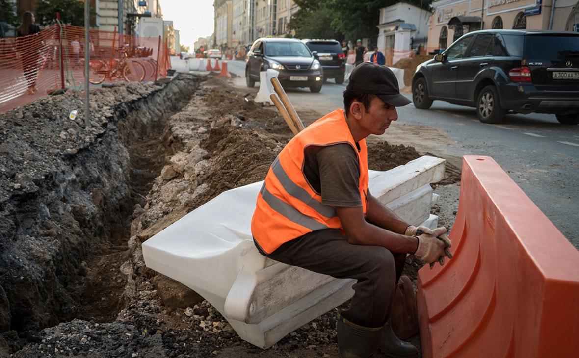 Москва отменила тендеры на ремонт дорог более чем на 4 млрд руб.