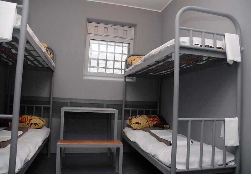 Финские тюрьмы заполняются психически больными заключенными