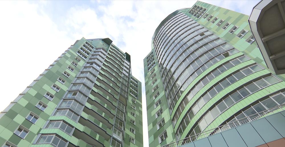 Московским девелоперам предложили строить в центре Перми