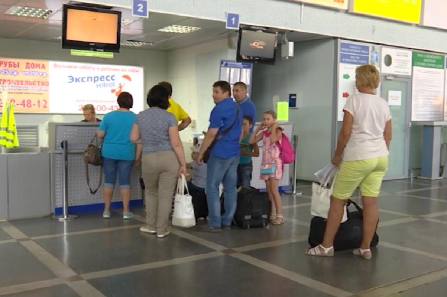 Промышленники Прикамья предложили расширить сеть льготных маршрутов