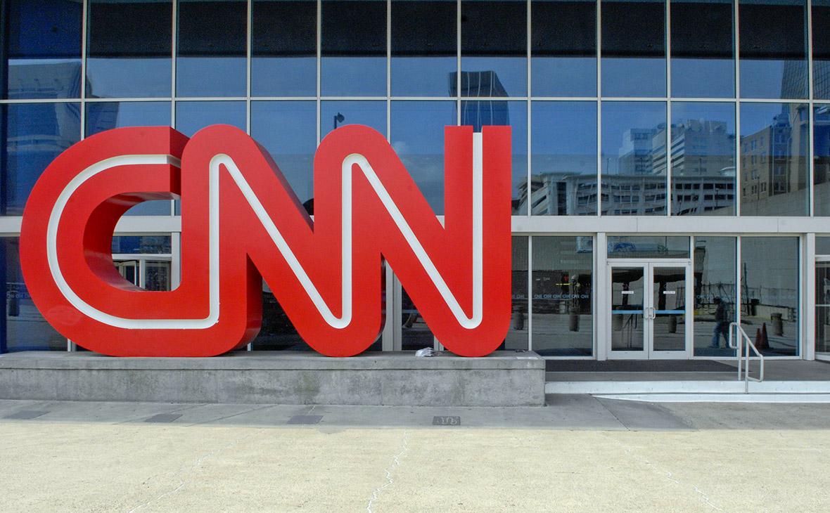CNN уволил трех сотрудников после публикации статьи о российском фонде